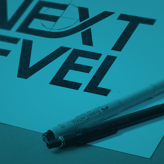 Next Level Tour Logo by Nitro Circus by Boise Design Agency