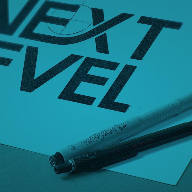 Next Level Tour Logo by Nitro Circus by Boise Design Agency