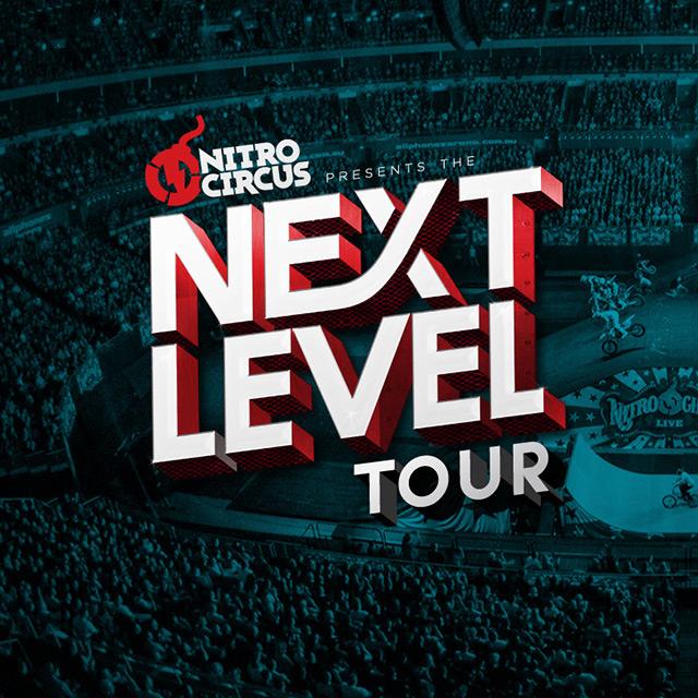 Nitro Circus x Superbase Creative