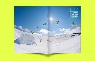 Compatriot Snowboards Movement