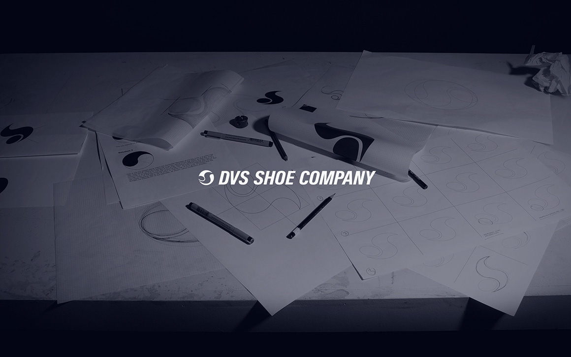 DVS Shoes Logo Superbase