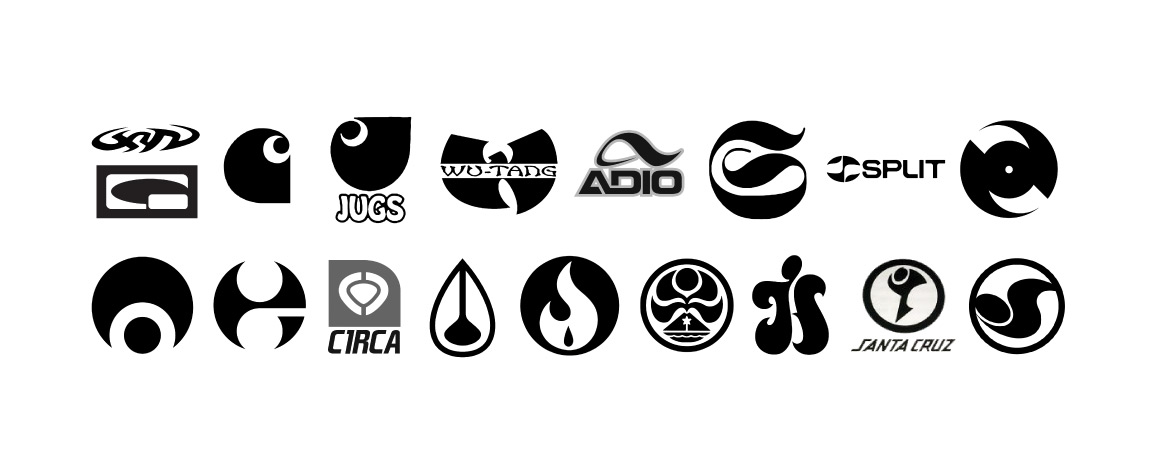 Action Sports Logos